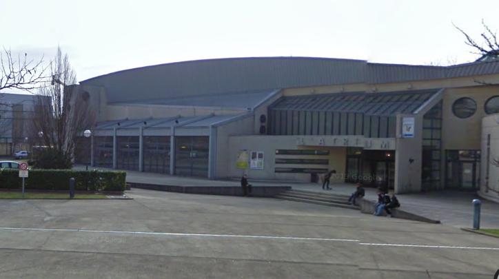 Théâtre de l'Atrium