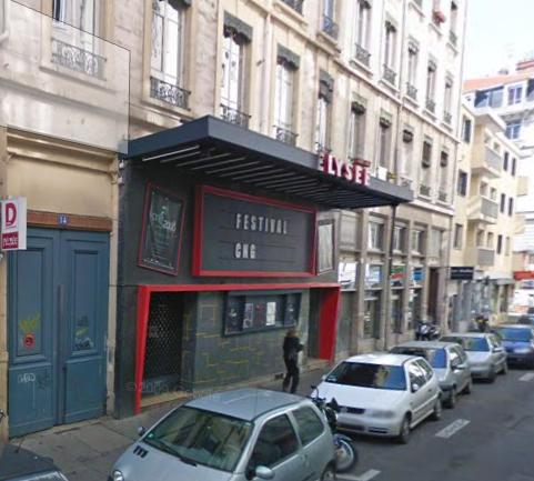 Théâtre de l'Elysée