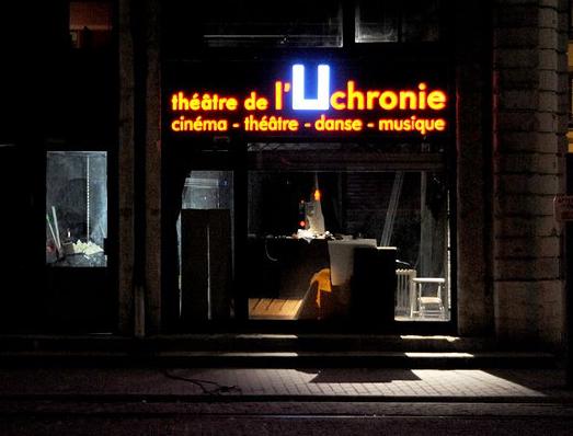 Théâtre de l'Uchronie