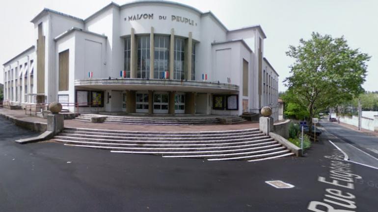Théâtre de Vénissieux