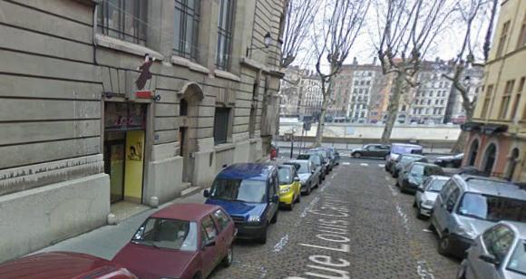 Théâtre Guignol de Lyon