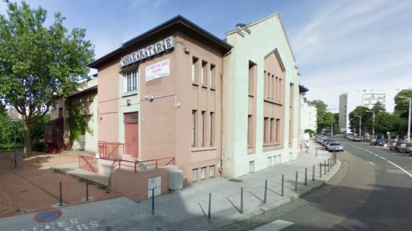 Théâtre Le Point-du-Jour