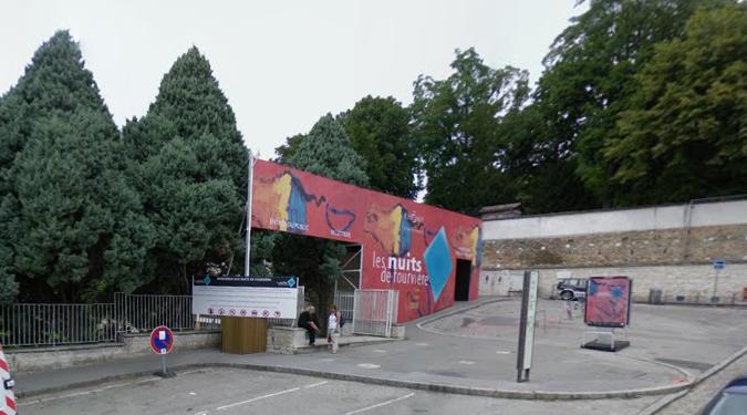 Théâtres antiques de Fourvière