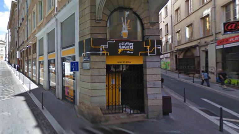 Café-théâtre Les Tontons Flingueurs