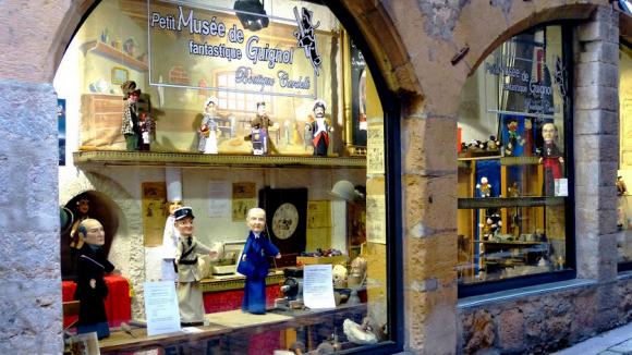 Le Petit Musée Fantastique de Guignol