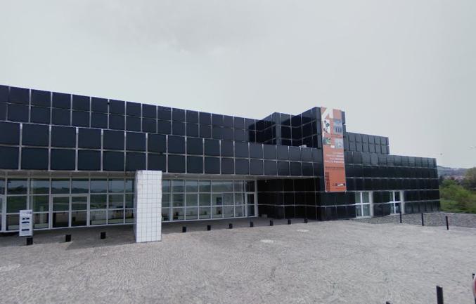 Musée Art moderne Saint-Etienne