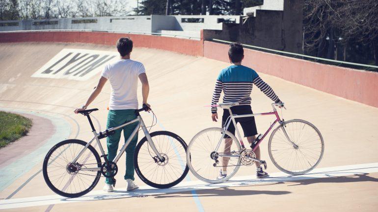 Festival Roulez jeunesse image vélodrome