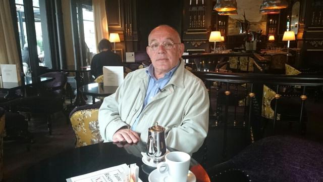 Jean-Pierre Vainchtock