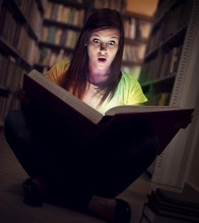 Une Nuit à la bibliothèque - bibliothèque municipale de Lyon
