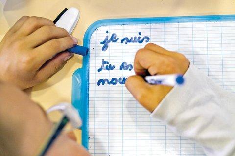 école - Croix-Rousse
