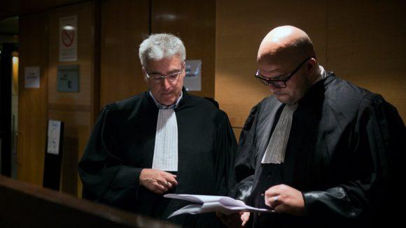 Procès Bessame Bouaou Sayn