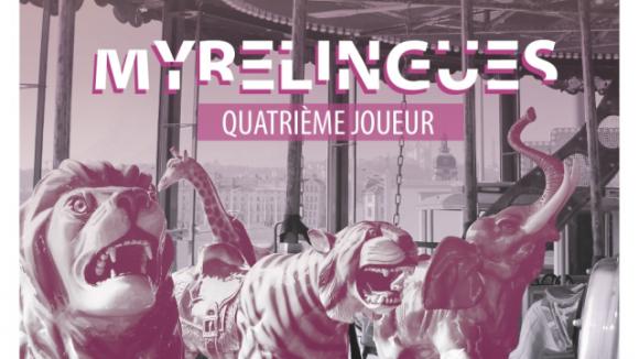 Affiche festival Myrelingues 2014