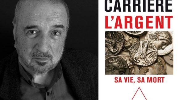 JC Carrière + couv