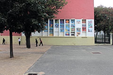 Ecoles Primaires Venissieux © tim douet_0250