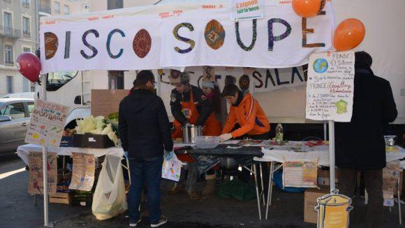 Association Disco Soupe