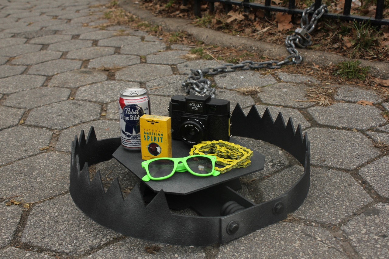 hipster trap ()