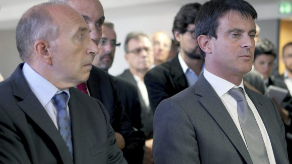 Manuel Valls © Tim Douet 018