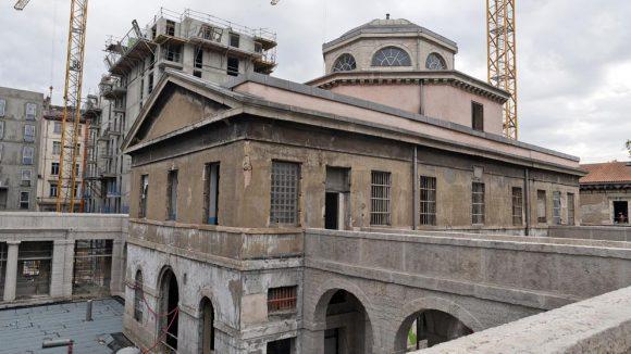 Ancienne Prison Saint Joseph
