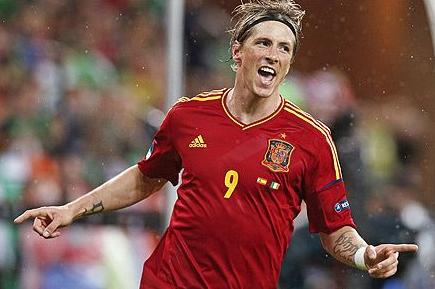 Espagne - Torres
