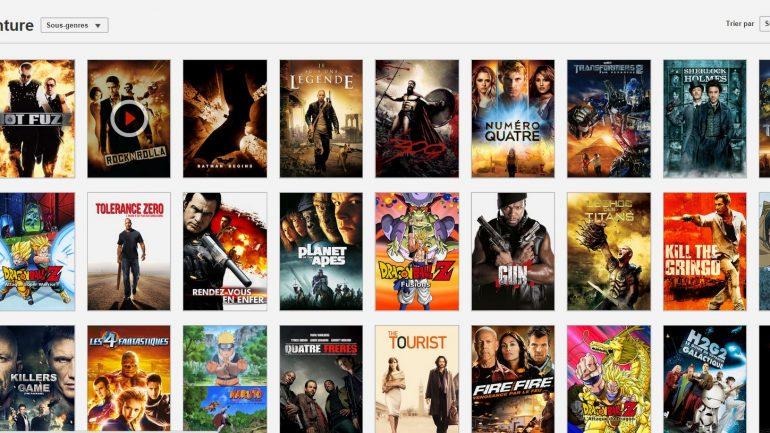 Pour mettre à jour l'application Netflix sur votre ordinateur équipé de Windows 8 ou Windows 10, suivez les étapes ci-dessous. Mettre à jour l'application Netflix. Sélectionnez Windows Store dans l'écran Démarrer ou sur la barre des tâches. Sélectionnez l'icône de l'utilisateur en regard de la barre...