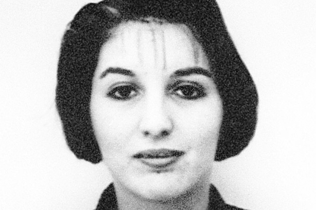 Christelle Blétry