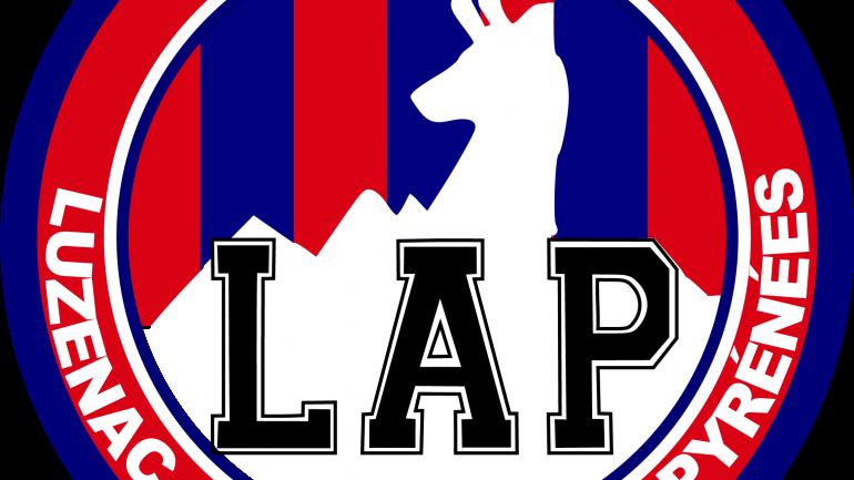 Logo Luzenac