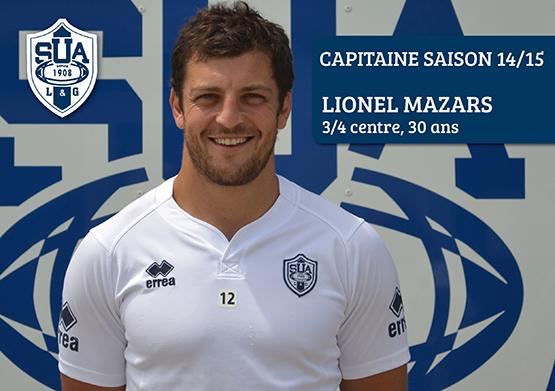 lionel Mazars