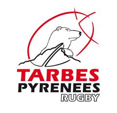 Logo Tarbes