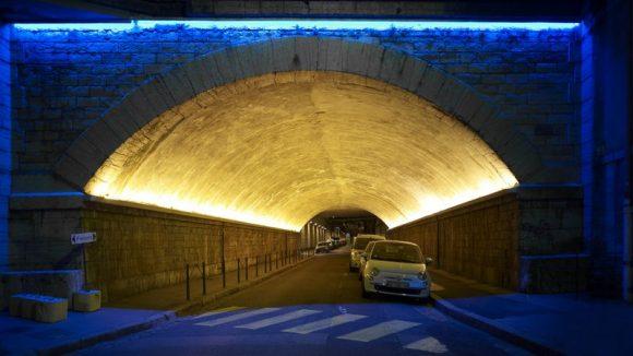 Gilles Framinet Archi Lyon Nocturnes 17