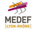 Medef Rhône