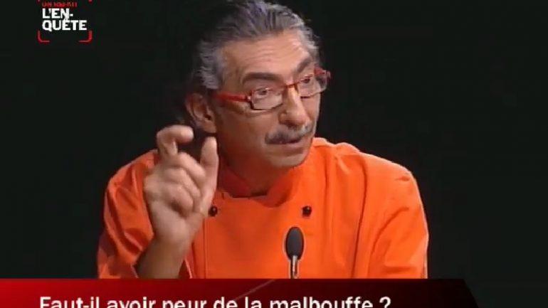 Alain Alexanian