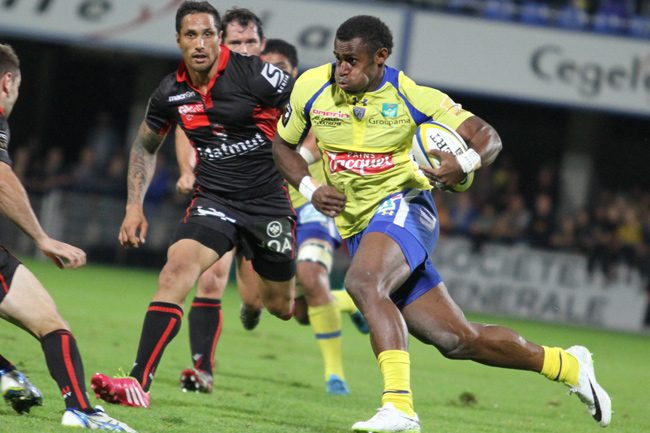 LOU Rugby Clermont
