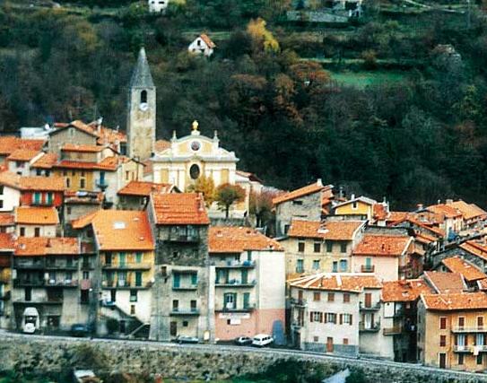 Saint Martin Vésubie