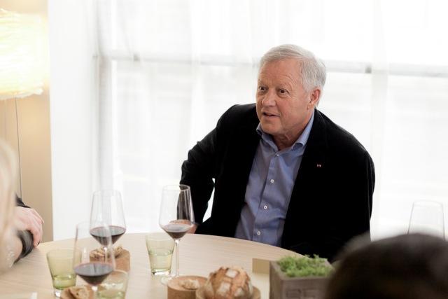 Près de Lyon : Georges Blanc toujours trois étoiles dans le Michelin ?