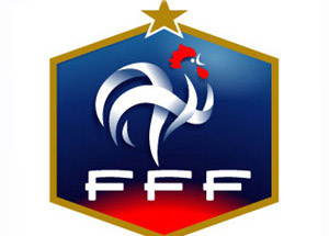 Logo équipe de France de football recadré