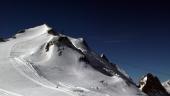 Tignes glacier de la Grande Motte