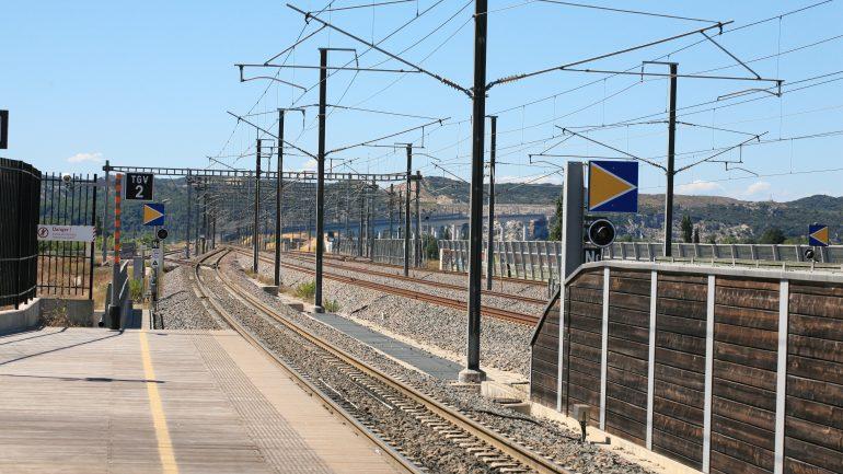 SNCF Voies et quais