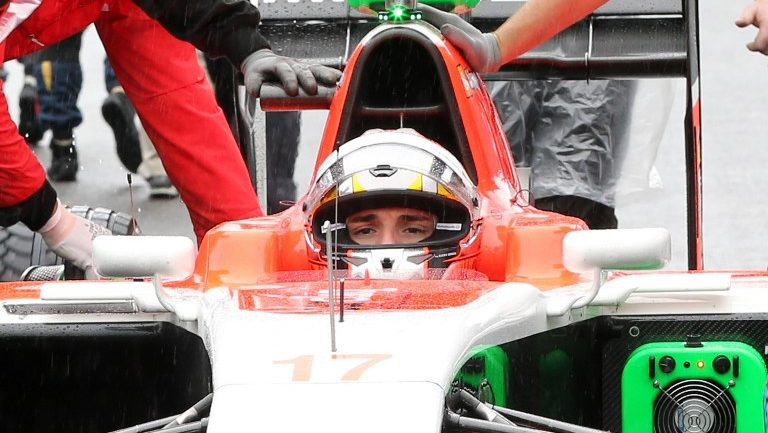 Jukles Bianchi GP du Japon