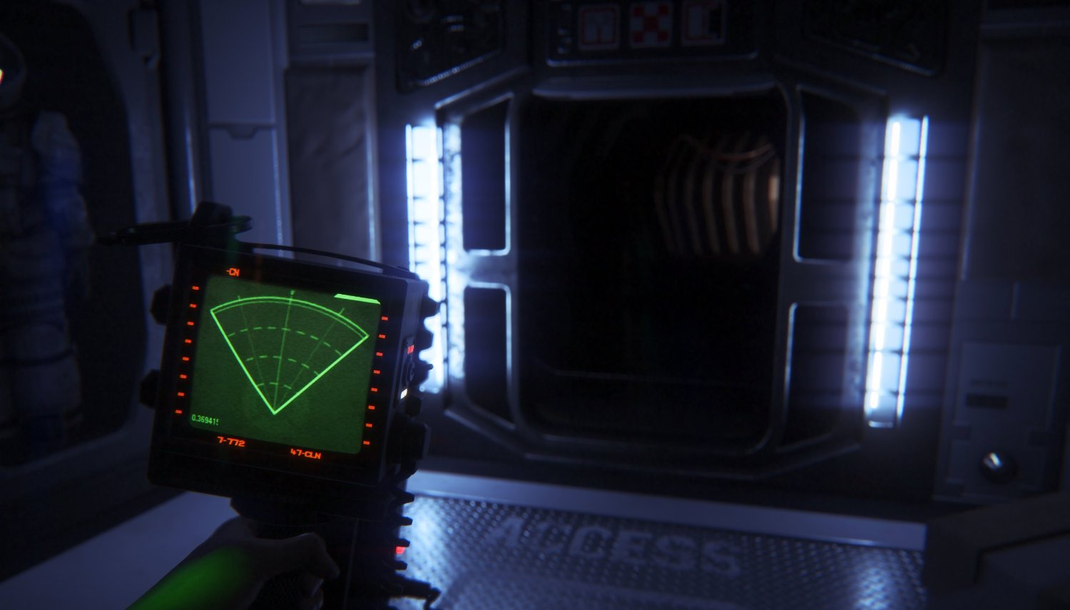 Alien Isolation ()