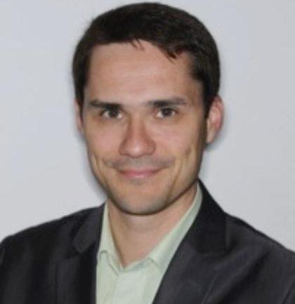 Julien Bert directeur Rhonexpress