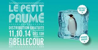 Petit Paumé 2015