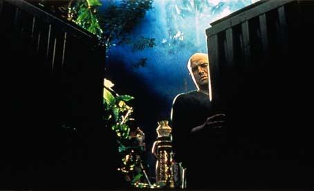 Apocalypse Now Marlon Brando