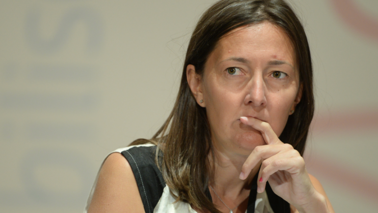 Karine Berger