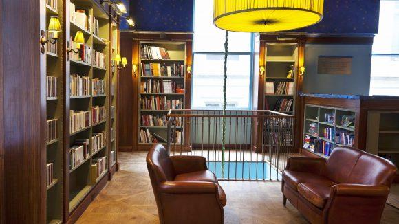 Librairie de France