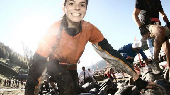 Lyon extra race