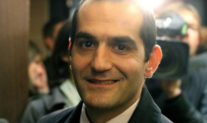 Pouria Amirshahi
