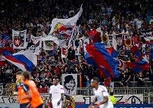 supporters lyonnais