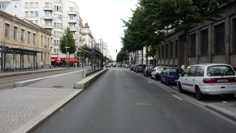D Ou Vient La Bombe De 500 Kilos Decouverte A Lyon