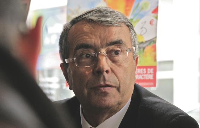 Jean-Jack Queyranne