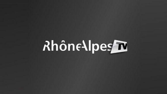 Rhône-Alpes TV logo
